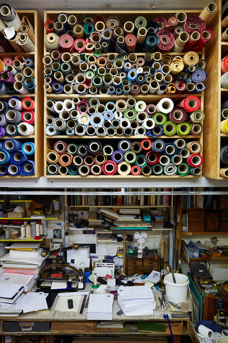 The Wyvern Bindery